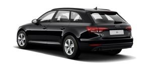 Audi A4 Avant (zdjęcie poglądowe)