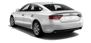 Audi A5 Sportback  (zdjęcie poglądowe)