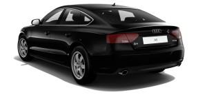 Audi A5 (zdjęcie poglądowe)