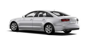 Audi A6 (zdjęcie poglądowe)