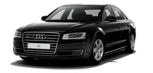 Audi A8 (zdjęcie poglądowe)