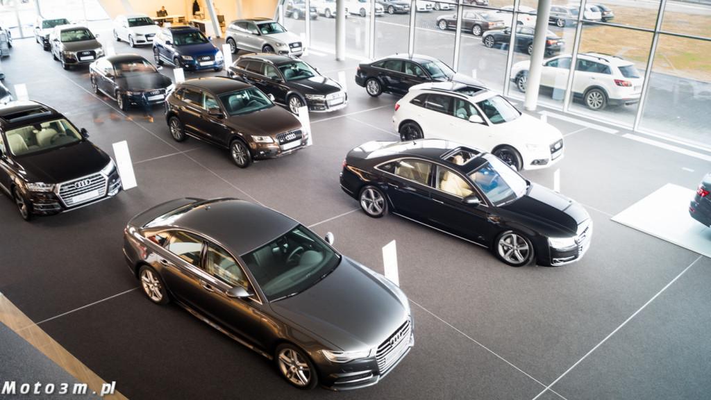 Audi Centrum Gdańsk Wyprzedaż 2015-08115
