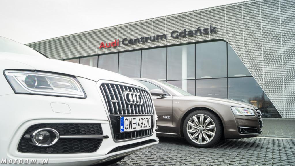 Audi Centrum Gdańsk Wyprzedaż 2015-08121