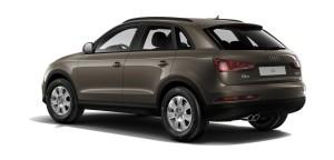Audi Q3 (zdjęcie poglądowe)