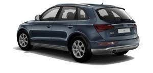 Audi Q5 (zdjęcie poglądowe)