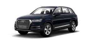 Audi Q7 (zdjęcie poglądowe)