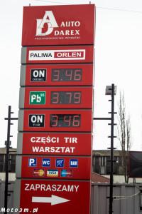 Auto Darex stacja paliw dystrybutor-09280