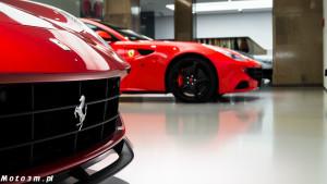 Ferrari Warszawa -06777