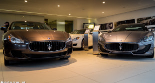 Maserati Chodzeń Warszawa -07018