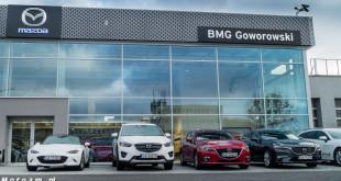 Nowy salon Mazda BMG Goworowski-08609