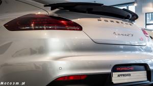Porsche Panamera Marcin Gortat Sopot-09214