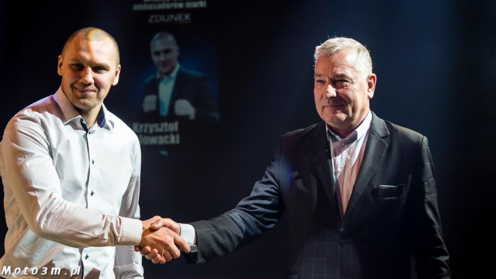 Krzysztof Głowacki i Tadeusz Zdunek