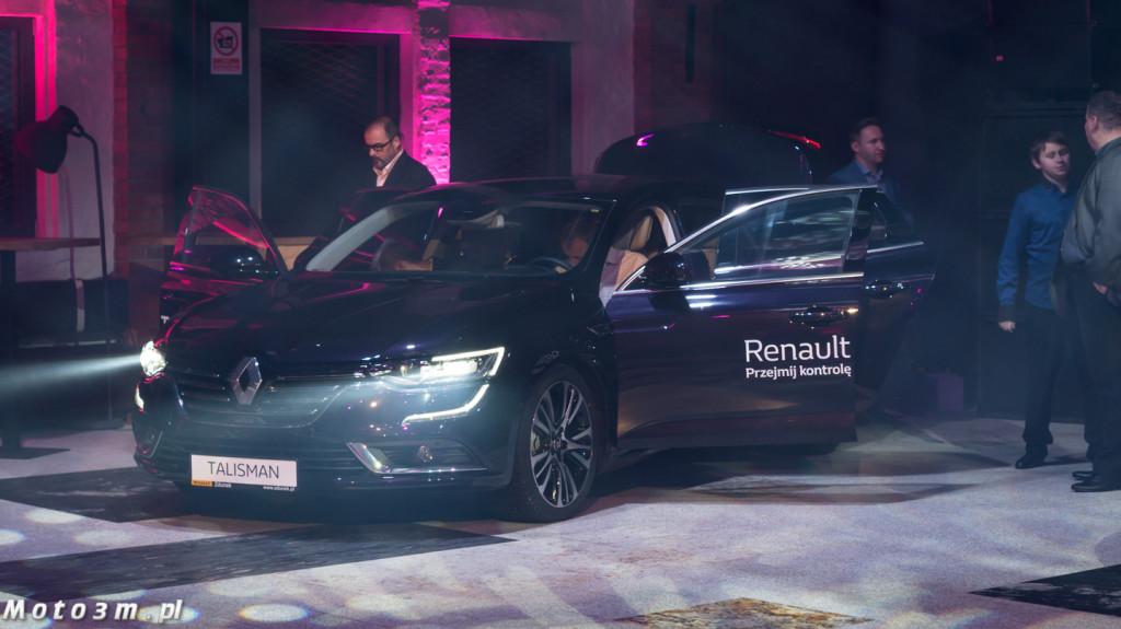 Renault Talisman Premiera Stary Maneż-08758
