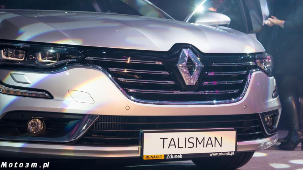 Renault Talisman Premiera Stary Maneż-08785