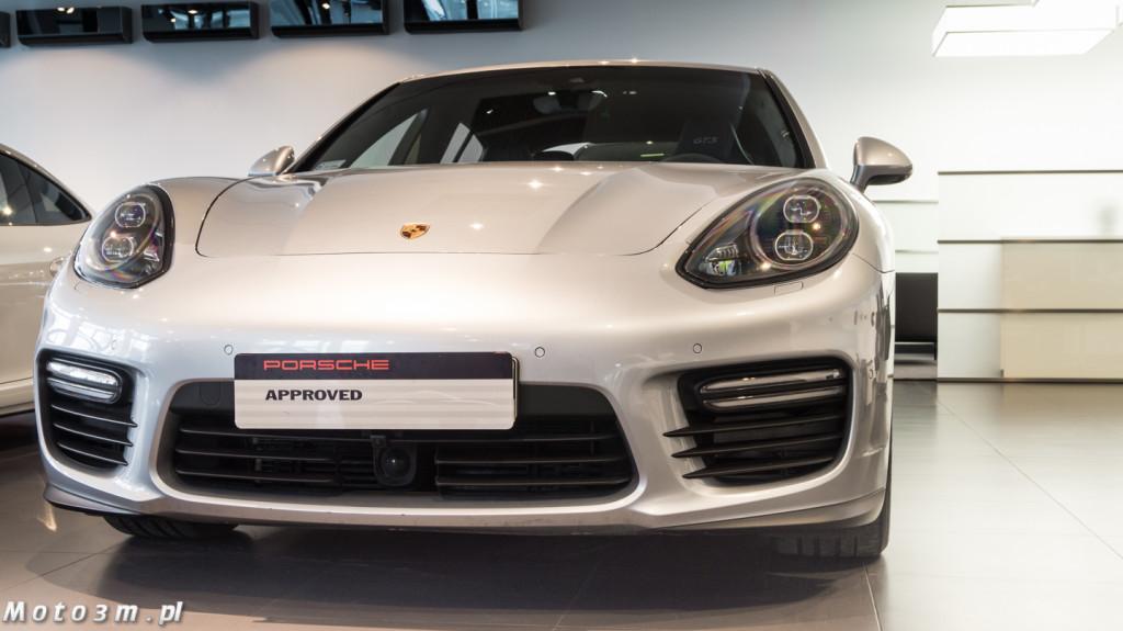 Stacja ładowania elektrycznych samochodów Porsche Sopot-09221