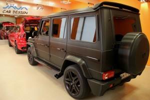 Fot. Car Java Design