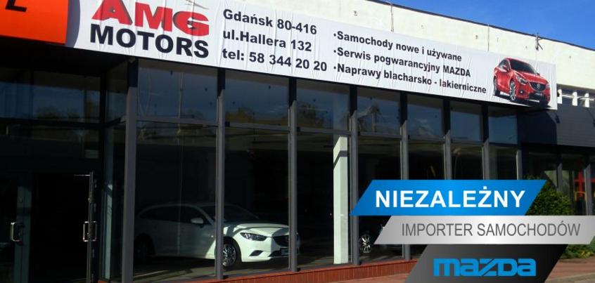 Fot. AMG Motors (fb)