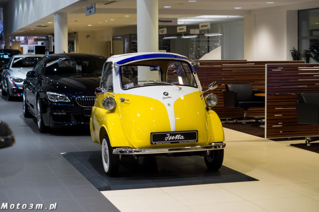 BMW Isetta - BMW Zdunek-09556