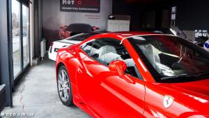 Ferrari California Audi R8 MotoSPA-09610
