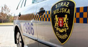 Straż Miejska Gdańsk-