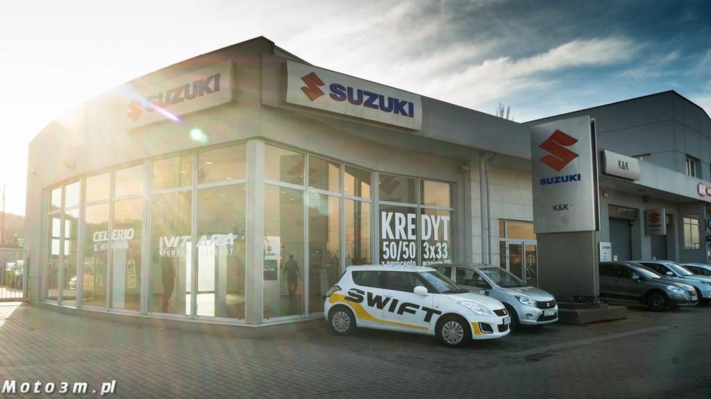 Suzuki Baleno K&K Wojtanowicz-09633