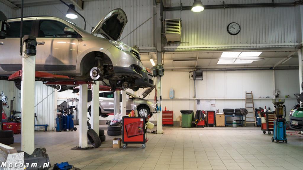 Wiosenny przegląd z Renault Zdunek-09860