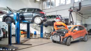 Wiosenny przegląd z Renault Zdunek-09865