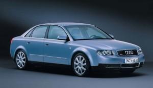 Fot. mat.prasowe (Audi)