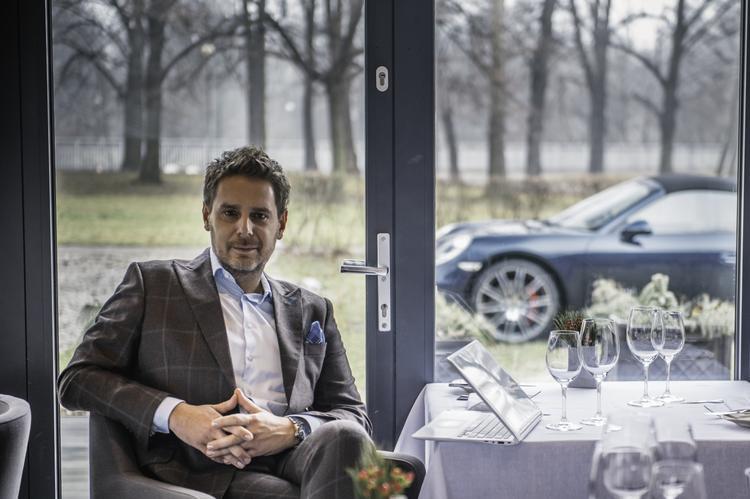 Fot. mat.prasowe (Porsche)