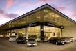 Zdjęcie poglądowe (Salon Lexus'a w australijskim mieście Perth)