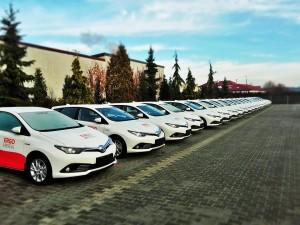 Fot. Toyota Walder