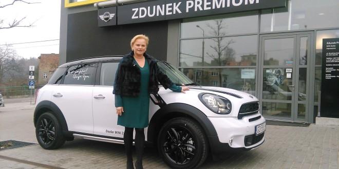Fot. Dealer MINI Zdunek