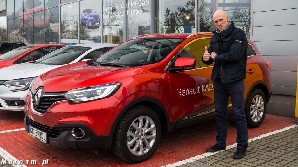 Krzysztof Diablo Włodarczyk  Renault Zdunek Espace-00049