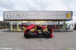 Fot. Ferrari Katowice