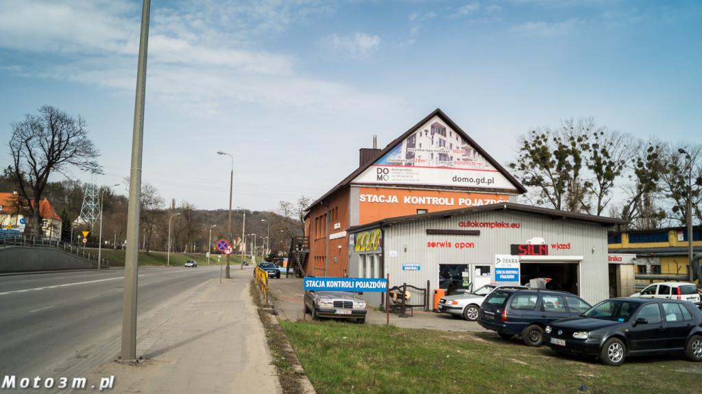 Mycie podwozia Auto Kompleks Gdańsk-00636