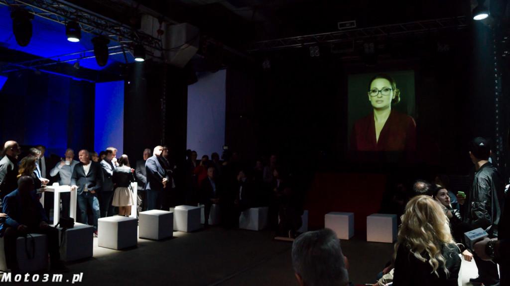 Premiera Mercedesa Klasy E Witman Gdańsk-00908