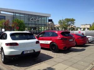 Fot. Porsche Centrum Sopot