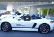 718 Boxster Porsche Centrum Sopot front