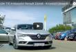 Ambasador Renault Zdunek - Krzysztof Głowacki i jego Talisman