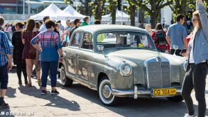 Der Stern wystawa Mercedes 2016 Sopot Classic Moto Story-02451