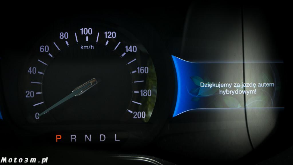 Ford Mondeo HEV Euro-Car-1100693