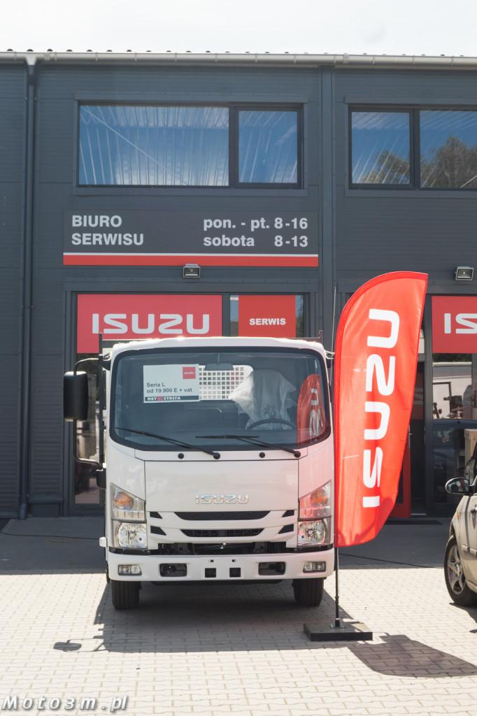 Isuzu Truck MotoStrefa Gdańsk-02845
