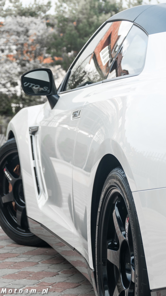 Nissan GT-R Track Edition Auto Fit-1100496