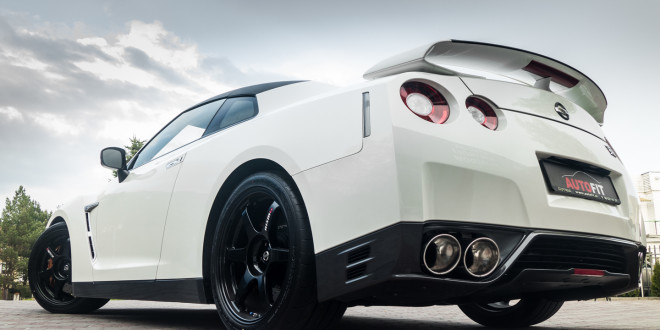 Nissan GT-R Track Edition Auto Fit-1100506