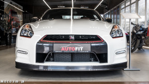 Nissan GT-R Track Edition AutoFit-1100452