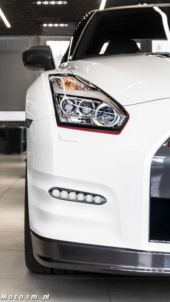 Nissan GT-R Track Edition AutoFit-1100457