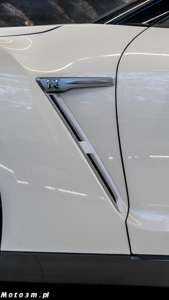 Nissan GT-R Track Edition AutoFit-1100461