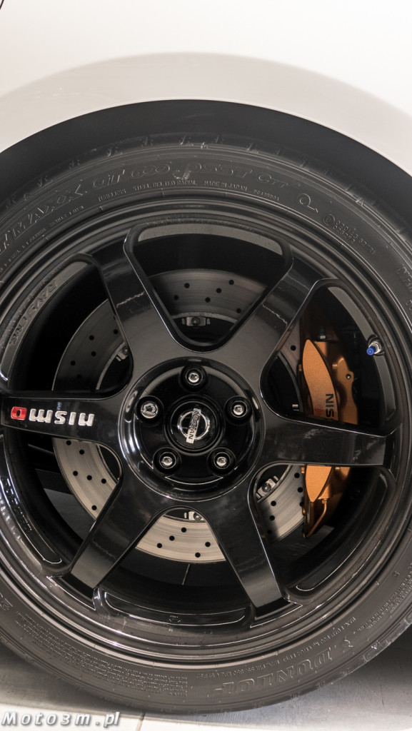 Nissan GT-R Track Edition AutoFit-1100462