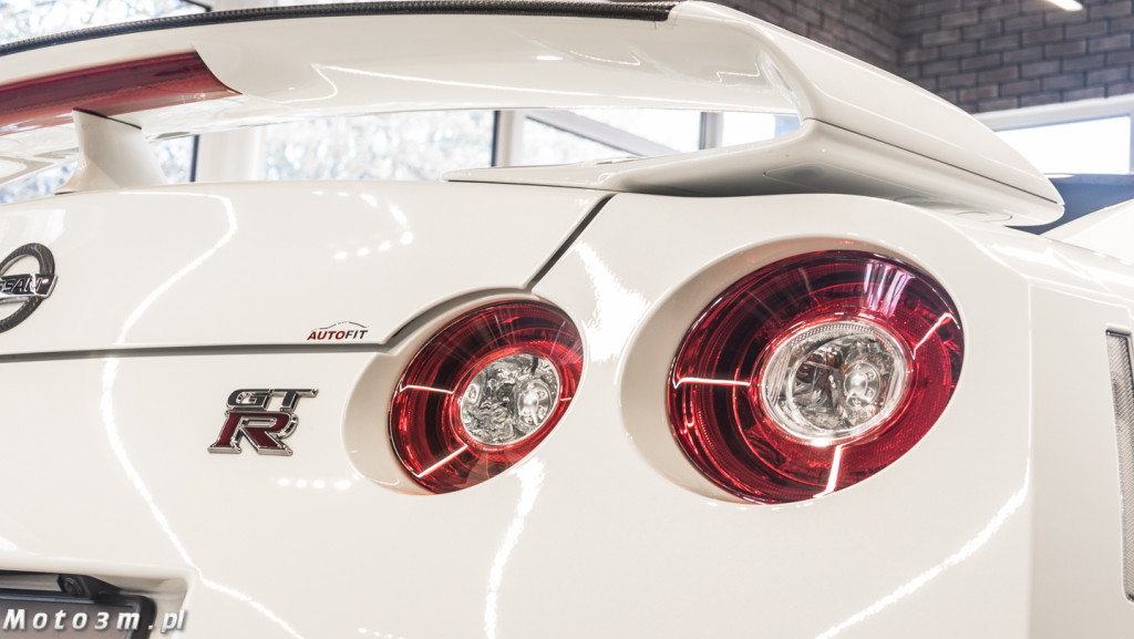 Nissan GT-R Track Edition AutoFit-1100463