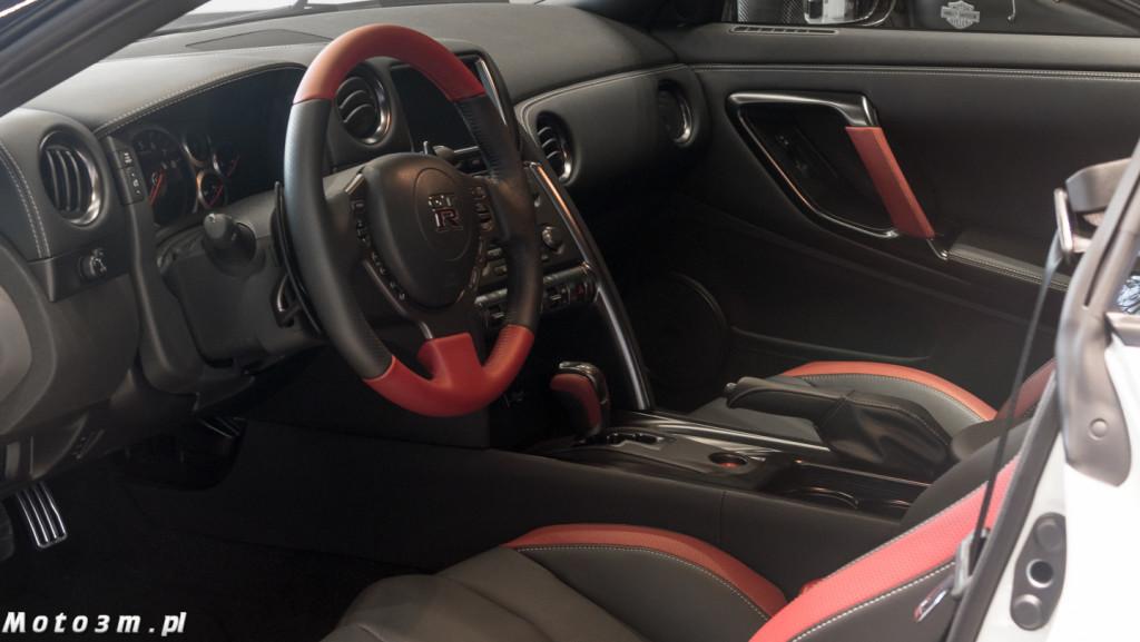 Nissan GT-R Track Edition AutoFit-1100469